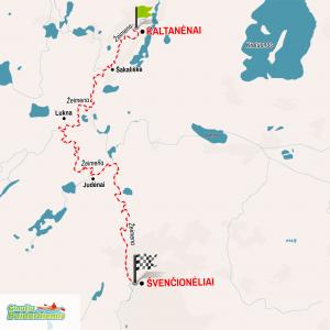 Kaltanenai-Svencioneliai